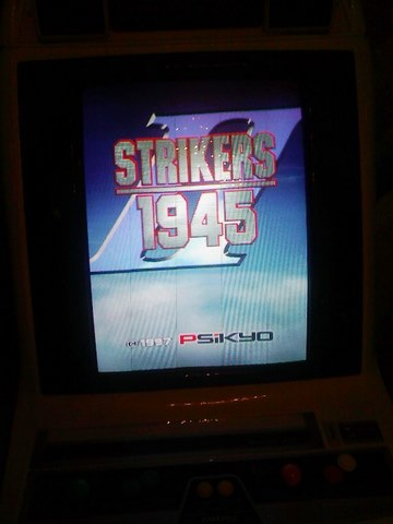 STRIKERS1945II